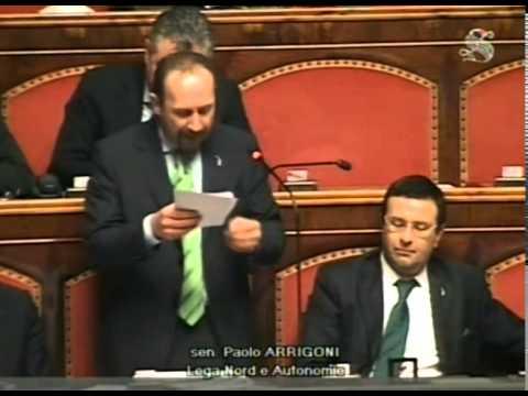 Ecoreati - Arrigoni:  occorrono più mezzi alle forze dell'ordine