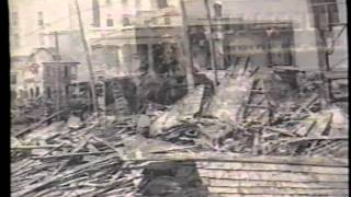 Corpus Christi's 1919 Storm