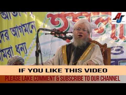 Bangla New Waz 2016 Mufti Maulana Roshidur Rahman Faruki (Boruni) মুফতী রশিদুর রাহমান ফারুকি
