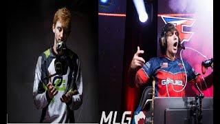 MLG BEST PLAYER ON EVERY TEAM!