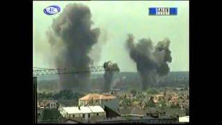 NATO's War Against Yugoslavia