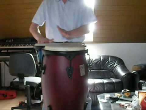 House Music Live Percussion By Mr. Kex video