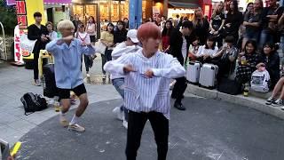 JHKTV]홍대댄스전디오비hong dae k-pop dance former dob Ko Ko Bop - EXO