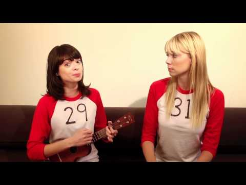 29 31 By Garfunkel And Oates video