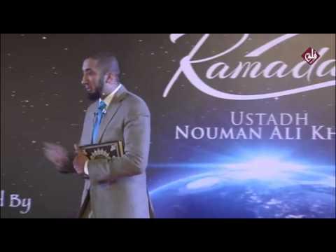 Welcome Ramadan - Bahrain 2015 By Nouman Ali Khan