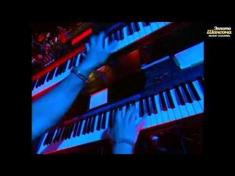 Григорий Лепс - Замерзает солнце (Live СК Олимпийский 2006)