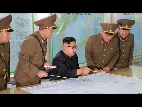 North Korea Warns US With 'Greatest Pain And Suffering' ఉ.కొరియా రహస్య ఫోటో లీక్ | Oneindia Telugu