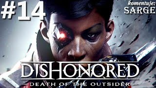 Zagrajmy w Dishonored: Death of the Outsider [PS4 Pro] odc. 14 - Autoportret diuka Luki Abele