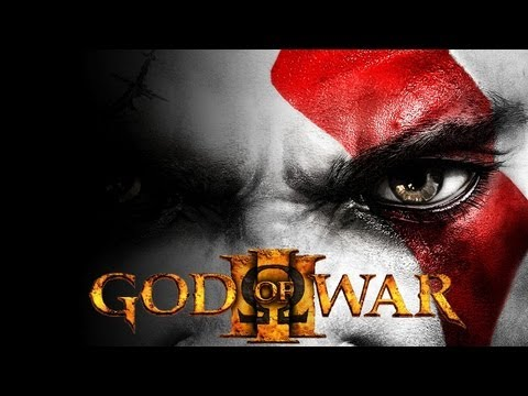 God of War 3 - Kratos vs Hercules - Part 1/2