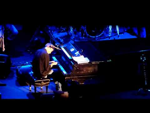 Bruce Hornsby - Sunlight Moon