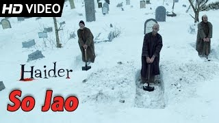 download lagu So Jao     Haider  Vishal gratis