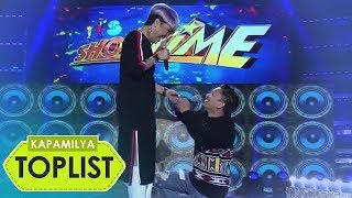 Kapamilya Toplist: 10 times Vice and Jhong made us all 'kilig' with their love-hate relationship