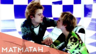 Watch Matmatah Emma video