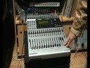 Behringer Equipment problems PART 2 Ultra Curve 2496 and DDX 3216 Mixer