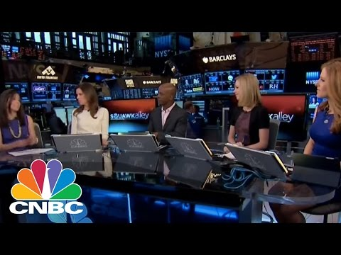Squawk Alley Debuts Interactive Voting | Archives | CNBC