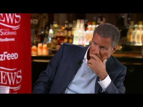 BuzzFeed Brews Live Interview With HBO CEO Richard Plepler