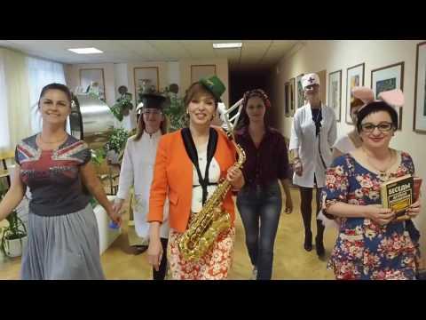 Клип 10 гимназия родители детям 2017