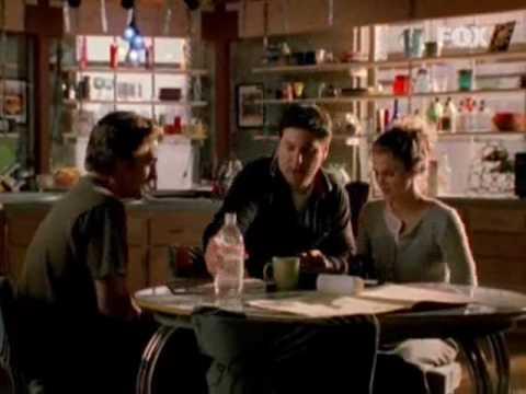 Felicity 1x13 - L'ossessione di Todd (3/5)