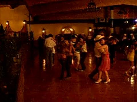 Baile en Trias
