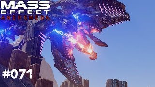 MASS EFFECT ANDROMEDA #071 - Bestie & Heim! - Let's Play Mass Effect Andromeda Deutsch / German
