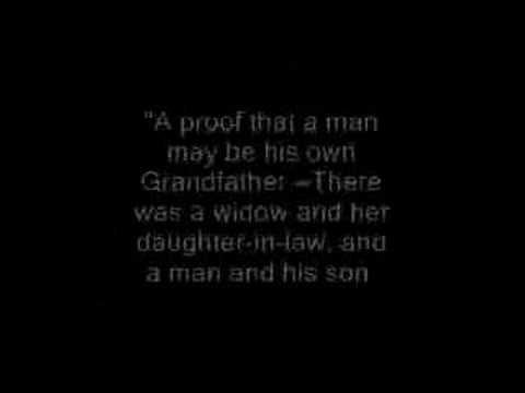 Shel Silverstein - Im My Own Grandpa