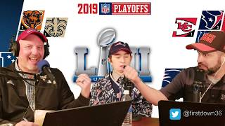 FDS NFL S3E25 - Full show with Seth Foster