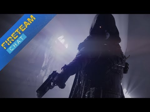 Destiny 2: Forsaken Story Mission and Gambit Impressions from E3 2018 - Fireteam Chat Ep. 167 thumbnail