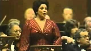 Marilyn Horne La Donna Del Lago Aria