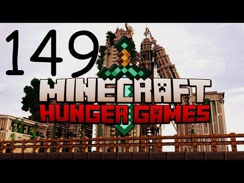 Minecraft-Hunger Games(Açlık Oyunları)-w/GhostGamer-Bölüm 149