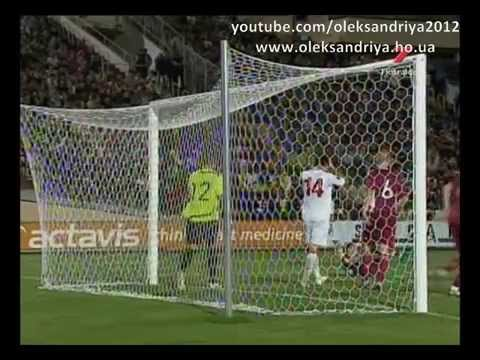 David Targamadze (Georgia-Latvia 02-09-2011)
