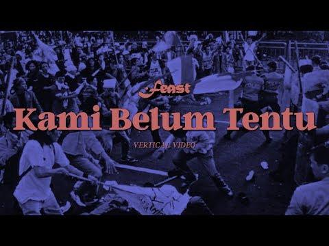 Download  .Feast – Berselancar / Kami Belum Tentu Vertical  Gratis, download lagu terbaru