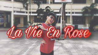 La Vie En Rose - Iz*One | Dance Cover ( MAMA Dance Break Included )