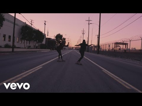 Cash+David - Elixir (Official Video)