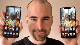 Honor View 20 vs Pocophone F1 | Serious value smartphones