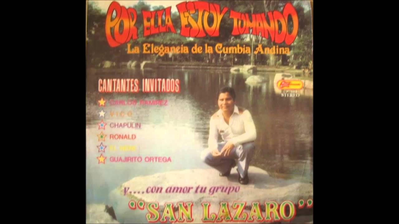 Juaneco Y Su Combo Cumbia Andina
