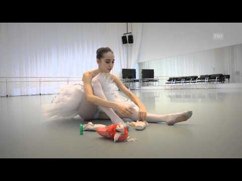 Как стать балериной? Балет и конкурс Prix de Lausanne
