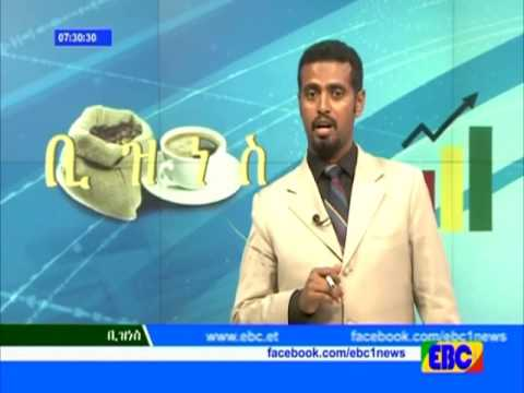 Ethiopian Amharic Day Business News from EBC December 06, 2016