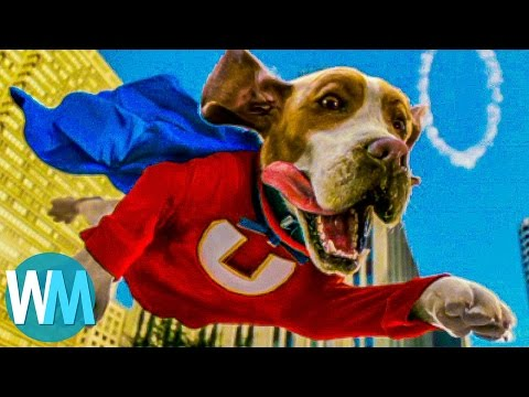Top 10 UNWATCHABLE Live-Action Disney Movies