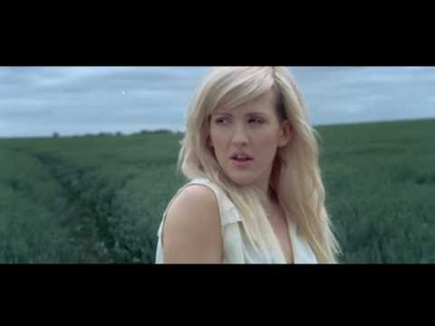 Ellie Goulding - The Writer video