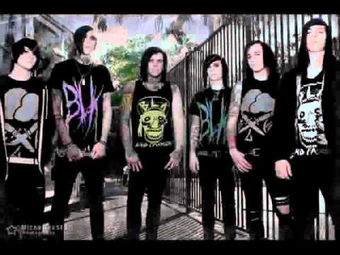 Motionless In White - Apocolips