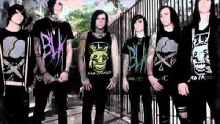 Watch Motionless In White Apocolips video