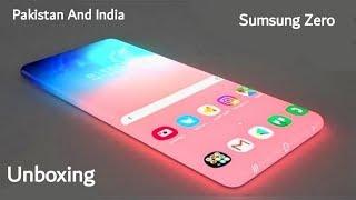 Samsung Galaxy ZERO Trailer | Re-define Concept Introduction