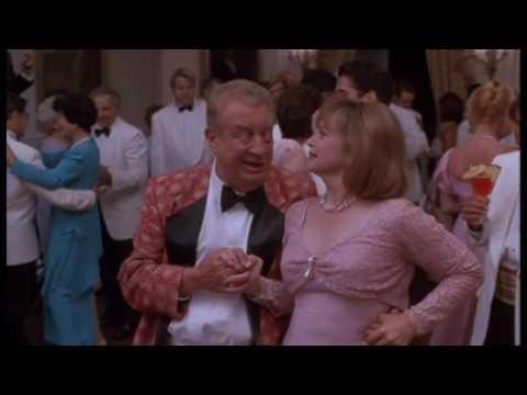 Сногсшибательный танец с женой губернатора /Уолли Спаркс