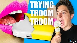 Trying Troom Troom