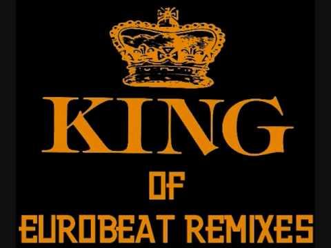 Super Eurobeat Fan ReMix - Rockin' Hardcore Vs. Tokyo Lights Vs. Power Of Sound Vs. 777