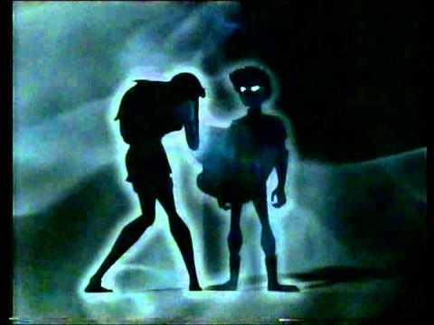Teen Titans Season 2 Promo