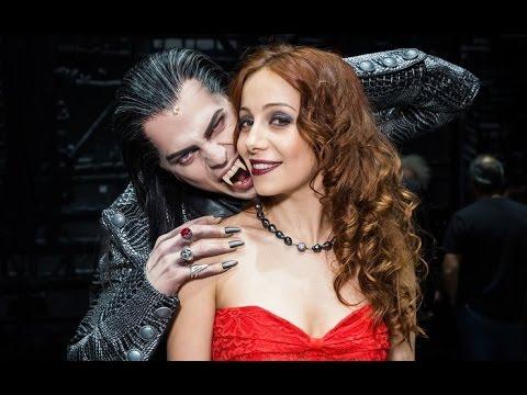 Бал вампиров мюзикл торрент