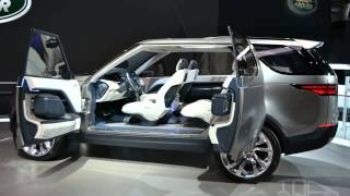 2014 land rover discovery vision concept