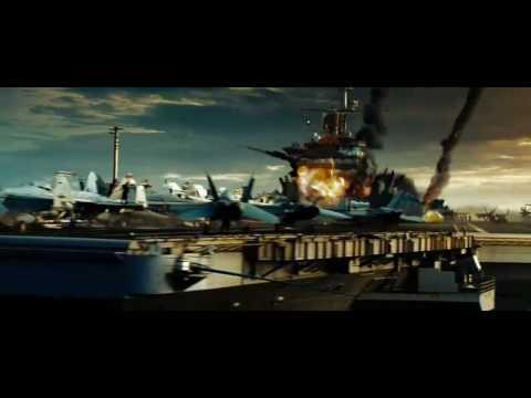 Transformers 2: Revenge Of The Fallen Official HD Trailer