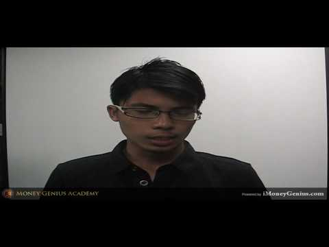 Micro Talk Money Genius Academy - Aqil